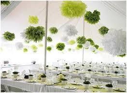 3 idées pour décorer le plafond de votre salle de réception