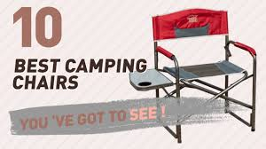 Coleman Oversized Padded Quad Chair Side Cooler by Timber Ridge Camping Chair Collection New U0026 Popular 2017 Youtube