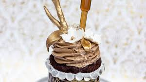Most Expensive Cupcake Contender Is A Beautiful Waste Of Chocolate Gold