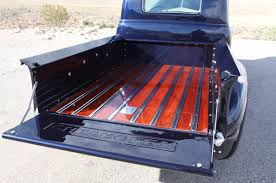 See The 1950 Chevrolet 3100 Truck From Counting Cars - Hot Rod Network Top 3 Truck Bed Mats Comparison Reviews 2018 Erickson Big Bed Junior Truck Extender 07605 Do It Best Ford Ranger Mk5 2012 On Double Cab Pickup Load Rug Liner Cargo Bar Home Depot Keeper Telescoping 092014 F150 Bedrug Complete Brq09scsgk Toyota Hilux Vincible 052015 Carpet Mat Convert Your Into A Camper 6 Steps With Pictures Xlt Free Shipping On Soft How To Install Gmc Sierra Realtruckcom