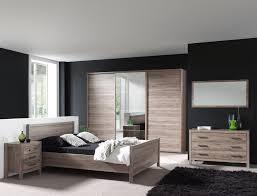chambre design pas cher armoire chambre porte coulissante