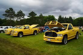 100 Rumble Bee Truck File2004 2 2005 Dodge Ram PickUps 27390708812jpg