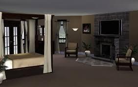 Sims 3 Master Bedroom Memsaheb