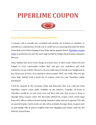More Saving With Piperlime Coupon By Kitty Nguyen - Issuu Magicpin Predict And Win For Budget Day Desidime Budget Car Discount Code Rabattkod Hemma Hos Mig 30 Off Golf Coupons Promo Codes Wethriftcom Coupon Codes Outsourcing Coent Business Budgeting Tips Truck Rental 25 Off Coupon 2018 Panda Express Usps Farmland Bacon Styling On A How To Save Money Clothes Shopping Online Create Code In Amazon Seller Central The Bootstrap Now September Imvu Creator Freebies Koshercorks Kosher Wine At Discounted Prices An Extra 12