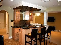 Basement Kitchen Design Plan