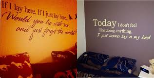 Tumblr Bedroom Ideas Quotes