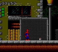 Play Spider Man