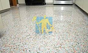 Cleaning Terrazzo Floors With Vinegar by Sydney Terrazzo Tile Polishing Sydney Tile Cleaners