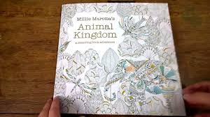 Colouring Book Animal Kingdom Colouring Tips And Walk Through