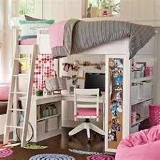 Chelsea Vanity Loft Bed by 10 Best Loft Beds With Desk Designs Loft Bedrooms Lofts And