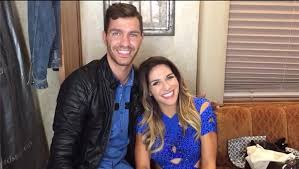 Andy Grammer Admits To Getting Emotional On Dancing With The Stars