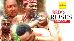 Nigerian Nollywood Movies Bed Roses 2
