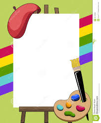 Painting Clipart Transparent Background