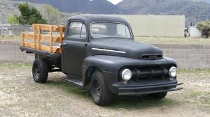 100 Classic Chevrolet Trucks For Sale Pickup For In California Basic 1951 Ford Truck F