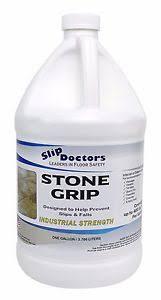 non slip grip treatment slippery porcelain ceramic tiles