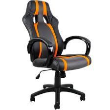 fauteuil de bureau rocambolesk superbe fauteuil chaise de bureau ergonomique gamer pc