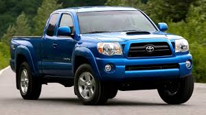 100 Toyota Truck Models Pickup S Choices