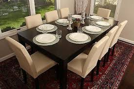 Ortanique Dining Room Furniture by Dining Room Set Collection On Ebay