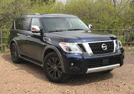 2017-nissan-armada-platinum-4wd - The Fast Lane Truck 2018 Nissan Armada Platinum Reserve Wheel The Fast Lane Truck With Ielligent Rear View Mirror Palmer Vehicles For Sale 2017 Takes On The Toyota Land Cruiser With A Rebelle Yell Turns Rally Car Kelley Tractor And Pull Fair 2011 Nissan Armada Platinum 4wd Suv For Sale 587999 Adventure Drive First Of Pathfinder Titan 2015 Sv 5n1aa0nc1fn603728 Budget Sales 2012 Used 4dr Sl At Conway Imports Serving