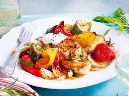 mediterrane küche rezepte vom mittelmeer lecker
