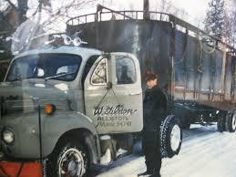 100 Gibson Truck History Warren Transport