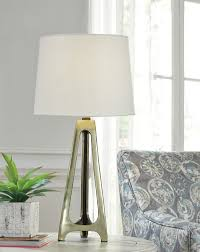 100 Cornerstone Home Design Howard Metal Table Lamp Interiors Contemporary