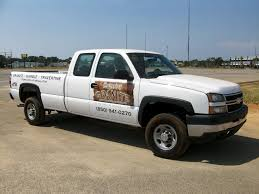 Truck Graphics For Superior Granite By Pensacola Sign In Pensacola ...
