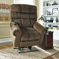 Signature Design by Ashley Ernestine Power Lift Recliner JCPenney