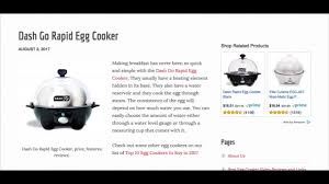 elite cuisine llc best egg cooker reviews and links best egg cooker to buy