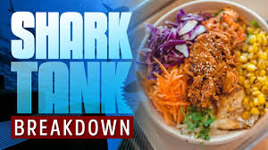 100 Korean Bbq Food Truck Shark Tank Breakdown ChiLantro BBQ S