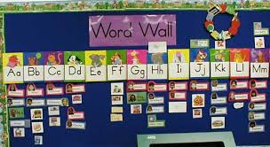 Add Kids Names With Their Picture To Your Word Wall My Preschool Mentor Does