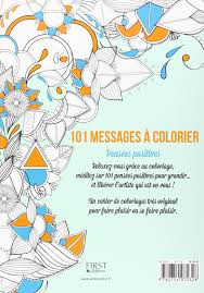 101 Coloriages