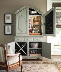 paula deen bar hutch i could get the hubby to turn my old