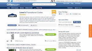 lowe s coupon code how to use promo codes and coupons for lowes