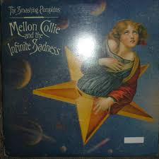 Smashing Pumpkins Bullet With Butterfly Wings by Billy Corgan Bullet Butterfly Wings