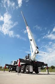 100 Boom Truck 36142 BOOMTRUCK Elliott Equipment Company