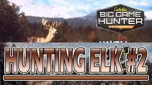 Hunting Elk 2
