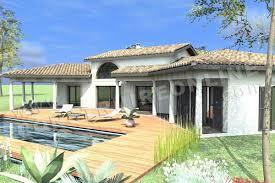 plan de maison moderne galice