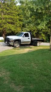 100 2001 Chevy Truck My First Truck 2500 HD LB7 Duramax Its A Lil Rough But
