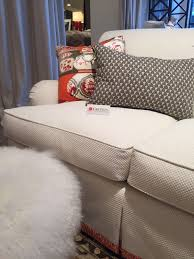 Crypton Super Fabric Sofa by Hpmkt Showroom Tour Wesley Hall Inspired To Style