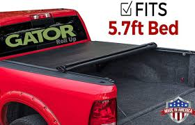 100 Truck Bed Protection Gator Roll Up Fits 20092018 Dodge Ram 57 NbspFT Only Soft