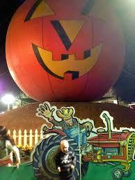 Maryland Pumpkin Patch by Halloween Maroonbeard Com