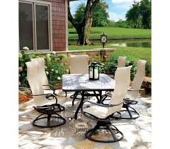 Slingback Patio Chairs That Rock outdoor patio furniture holly hill homecrest outdoor living