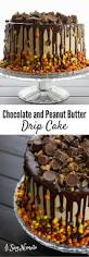 Cakes Decorated With Candy by Best 25 Chocolate Candy Cake Ideas On Pinterest Birthday Cakes