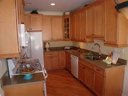 Image Of Small Galley Kitchen Ideas On A Budget