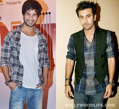 Ranbir Kapoor or Shahid Kapoor who will lucky at the box