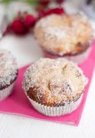 low carb muffins eiweißpulver mandelmehl low carb