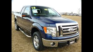 100 Truck For Sale In Maryland Used Truck For D Dealer 2010 D F150 XLT Extended Cab V8 4WD