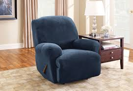 Sure Fit Dual Reclining Sofa Slipcover by Recliner Slipcovers Sure Fit Home Decor