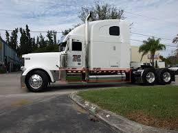 100 Straight Trucks For Sale With Sleeper Cab And Extension Panel Hidden Lights Freightliner